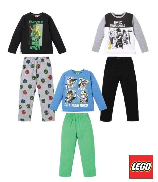 8//10 Boys 2 pc long sleeve penguin pajama set M
