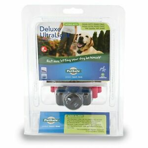 PetSafe-PUL-275-In-Ground-Deluxe-Ultralight-Collar-Receiver