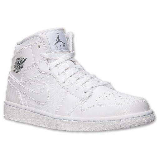 Nike air jordan 1 met met met bianco sono vietate 554724-120 reale og retr xi iv gold new 12 7dc0ef