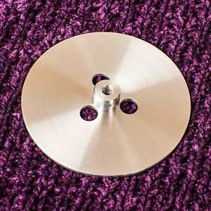 Garrard-301-401-Eddy-Brake-Disc