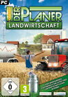 Der Planer: Landwirtschaft (PC, 2013, DVD-Box)