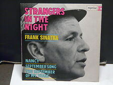 FRANK SINATRA Strangers in the night RVEP 60089