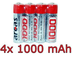 4x-NI-MH-AA-1-2V-1000-mAh-Akku-Batterie-1000mAh-HR06-Battery-Battary-Battarie