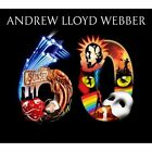 Andrew Lloyd Webber: Sixty by Various Artists (CD, Oct-2008, Really Useful Records)
