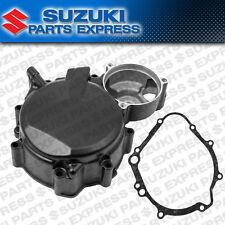 HTT Chrome Left Engine Stator Cover See Through For Suzuki GSXR 600//750 2006-2013