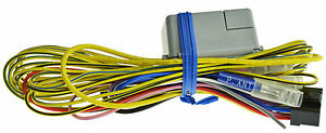 s l300 alpine iva w200 ivaw200 genuine wire harness *pay today ships alpine iva-w200 wiring harness at reclaimingppi.co