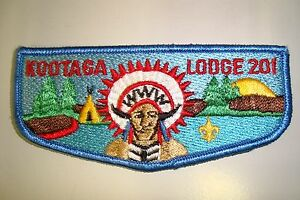OA-KOOTAGA-LODGE-201-MERGED-527-618-AREA-COUNCIL-SCOUT-PATCH-BLUE-SERVICE-FLAP