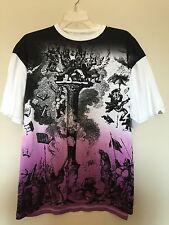 NEW exlculsive MHI x Zoltar FHI exclusive tee t-shirt X-Large XL Maharishi