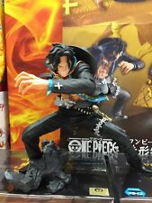 ONE PIECE MODEL STORY PORTGAS.D.ACE BANPRESTO 2017
