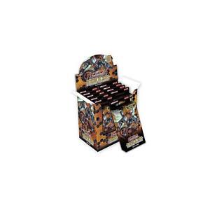 Yu-Gi-Oh-Distruzione-del-Circuito-edizione-speciale-display-10-pezzi-ITALIANO