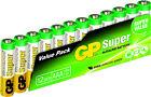 GP Batterie super Alkaline Lr03 Micro AAA