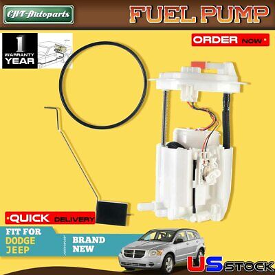 Fuel Pump Module Assembly for Chrysler Sebring Dodge Stratus 2003-2006 5093455AC