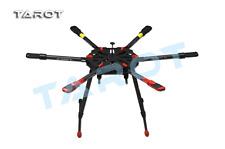 Tarot X6 Folding 960 Umbrella heavylift 960mm Hexacopter frame w/ retracts