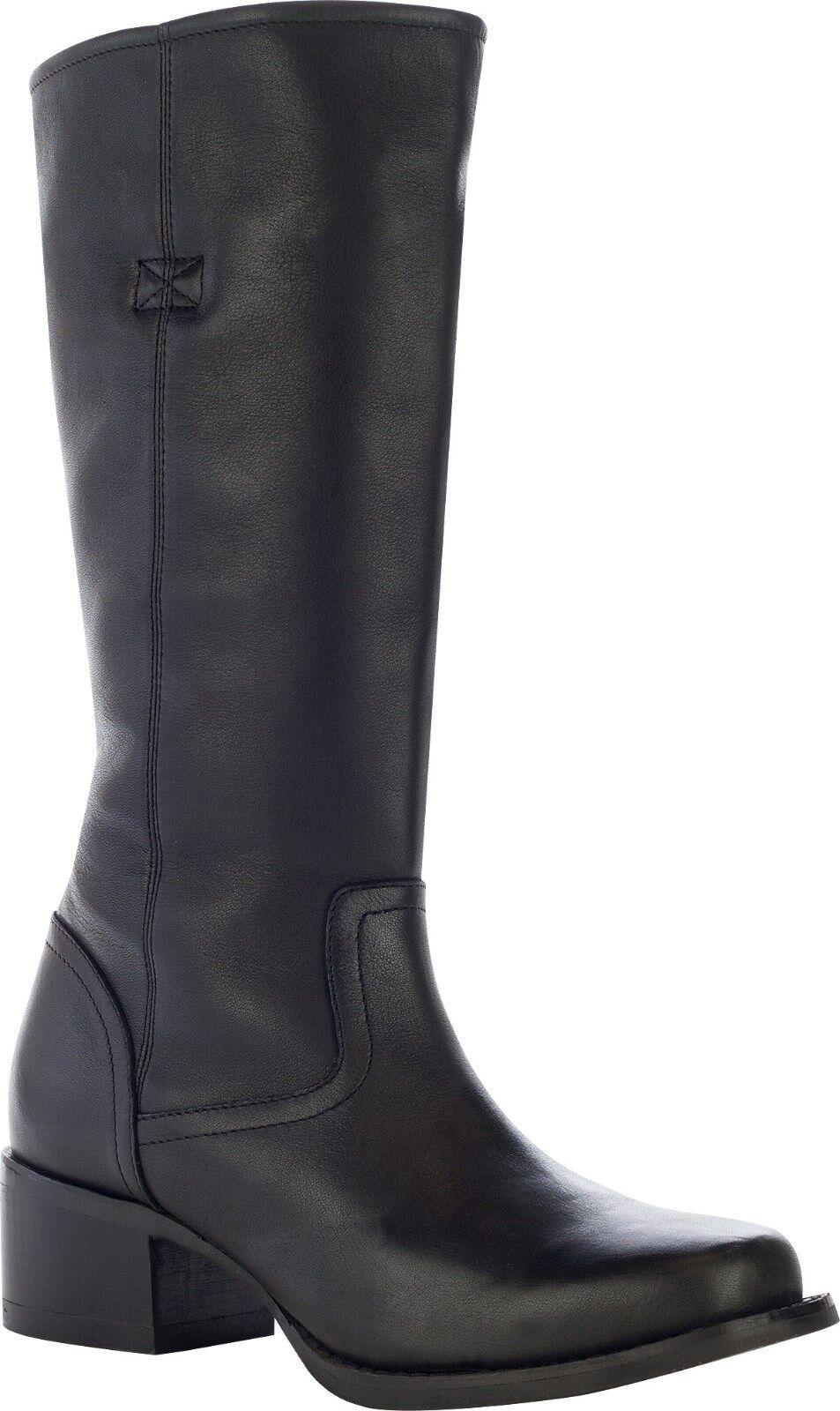 Durango Durango Durango City Women's Charlotte Zipper Boot RD4530 6c5daf