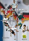 Ballack, Sammer & Co von Michael Peter (2012, Kunststoffeinband)