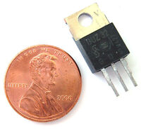 Buz32 10a 10 Amp 200v Power Mosfet Transistor (5) Lot