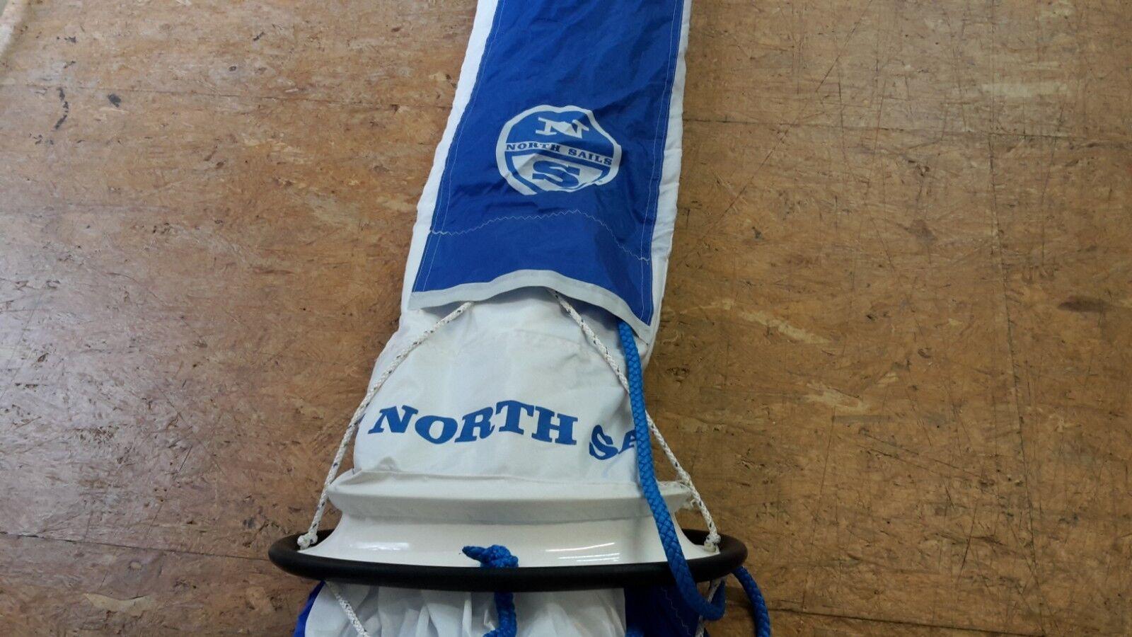 -North Sails- Bergeschlauch für Gennaker, Spi, Blister, Blister, Spi, etc. -North Sails- 0297ed