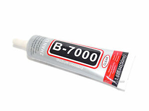New-50ML-Multi-Purpose-Glue-Adhesive-B-7000-For-Mobile-Phone-US-Seller-Fast-Ship