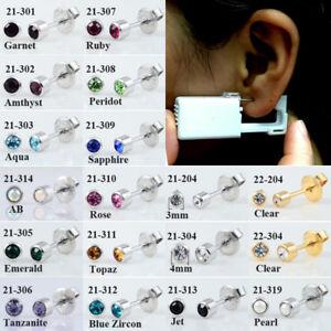 1pc-Disposable-Sterile-Ear-Stud-Piercing-Unit-Gun-Ear-Piercer-Cartilage-Earring