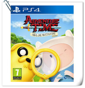 PS4-Adventure-Time-Finn-and-Jake-Investigations-SONY-Little-Orbit-Adventure-Game