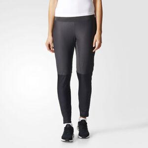 Adidas-Women-sport-pants-zip-pocket-running-bottoms-very-light-XS-S-M-L-RRP-74