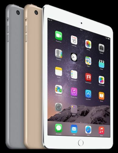 Apple iPad Air 2 Wi-Fi + 4G Cellular 16GB 32GB 64GB 128GB WIE NEU 1 Einmalig!
