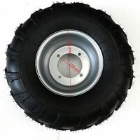 18x9.50-8 18/9.50-8 Riding Lawn Mower Garden Tractor Tire Rim Wheel Assembly Us
