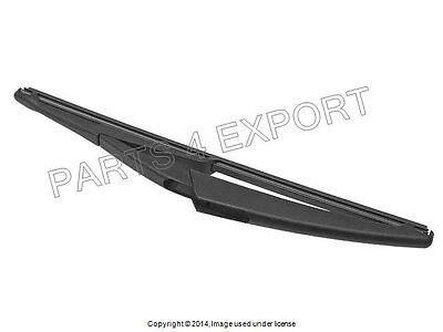 Bosch Mini Cooper S R56 Windshield Wiper Blade Rear 61622754285