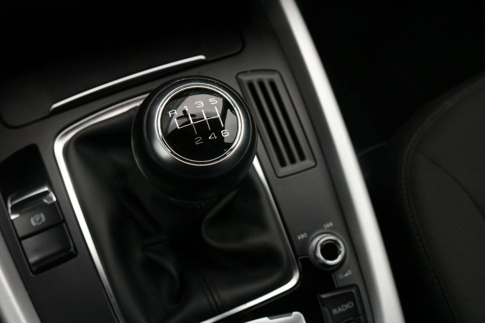 Audi Q5 TDi 150