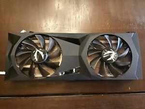 ZOTAC-GeForce-RTX-2080-2080-Ti-2080-Super-Gehaeuse-nur