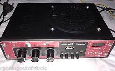 Mini Stereo Audio Amplifier MP3 Music Player USB, FM Radio, Aux IN & Remote