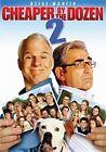 Cheaper by The Dozen 2 Movie Cash Repackaged Region 1 DVD