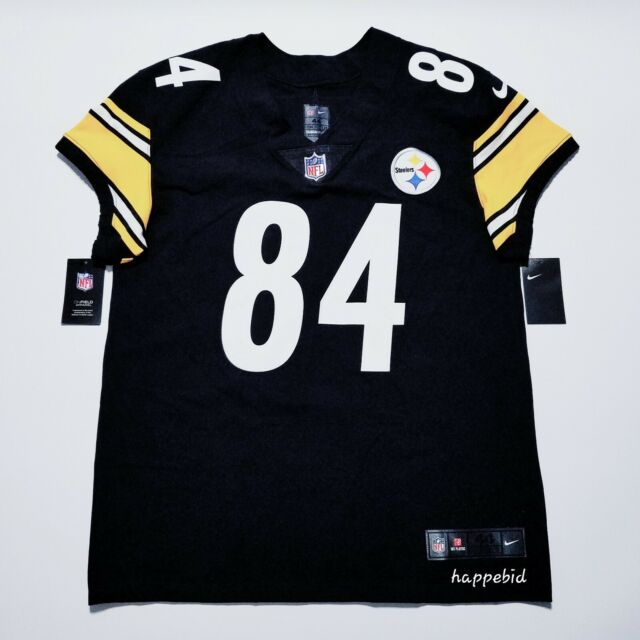 Nike Elite Vapor Untouchable Antonio Brown Pittsburgh Steelers Jersey