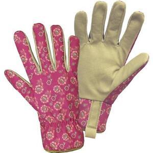 Garden Clothing & Gear Arbeitshandschuhe Damen Gardening Gloves
