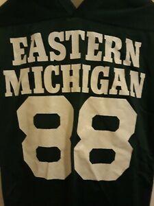 Vintage Champion East Football Hoodie M