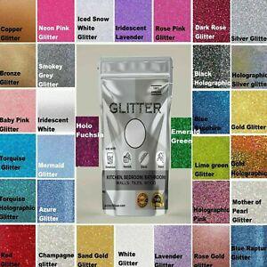 Paillettes Peinture Additifs Pour émulsion Murs (choisissez 36 Couleurs) Papier Peint Coulis-afficher Le Titre D'origine