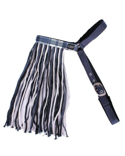 QHP Fly Fringe Extra with face and fillet strap to use without Holster