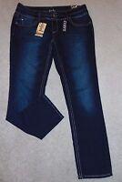 Women's Jade Skinny Jeans Size 15/16 Nice Fs:)