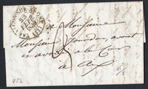 MARQUE-POSTALE-DE-1838-TARASCON-SUR-RHONE
