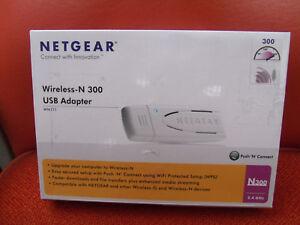DRIVER FOR NETGEAR WN111 WIRELESS-N 300 USB ADAPTER