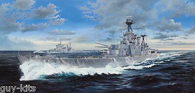 Yamato 1941-1:1250 Navire de guerre IXO Cuirassé bateau militaire WS4