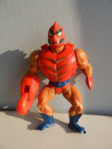 MOTU 80/'s Heman You Choose from Large Selection Vintage He-Man Action Figures