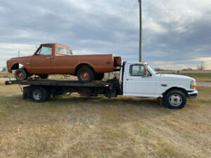 1992 Ford F 350
