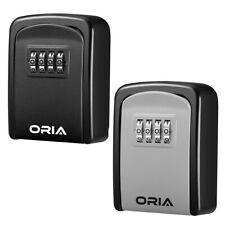 Outdoor Wall Mounted 4ampdigit Combination Key Lock Storage Safecode Security Box