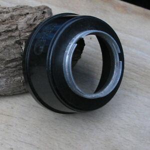 32mm push fit slip on kodak badged lightweight  lens hood shade 56 x 28