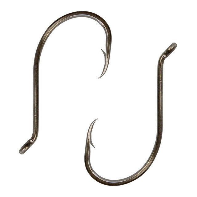 OCTOPUS HOOK Dimensione 10  STAINLESS STEEL  Q'TY  570 pcs