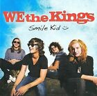 Smile Kid by We the Kings (CD, Dec-2009, S-Curve (USA))