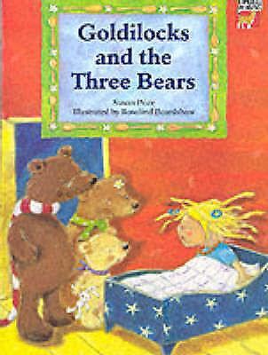 Goldilocks and the Three Bears Big Book (Cambridge Reading) by Price, Susan