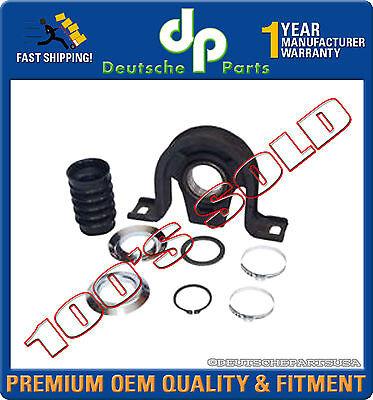 2007-2009 Dodge Mercedes Sprinter 2500 3500 Driveshaft Center Support Bearing