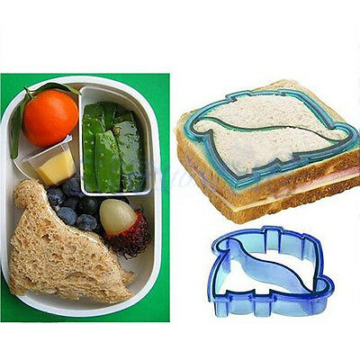 Lunch Toast Sandwich Cookies Cake Bread Biscuit Food Cutter Mold Mould DIY New